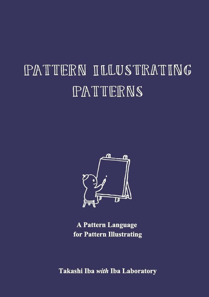 Pattern Illustrating Patterns als Taschenbuch v...