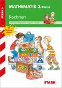 Training Grundschule - Mathematik Rechnen 3. Klasse