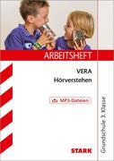 Arbeitsheft VERA Grundschule - Deutsch Zuhören 3. Kl.