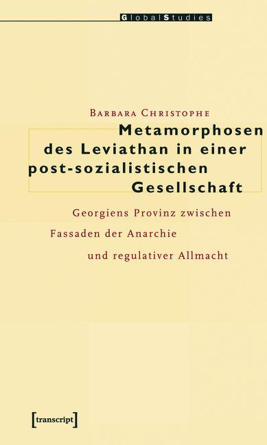 Metamorphosen des Leviathan in einer post-sozia...