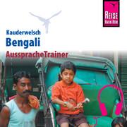 Reise Know-How Kauderwelsch AusspracheTrainer Bengali