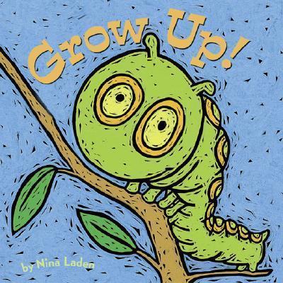 Grow up! als Buch