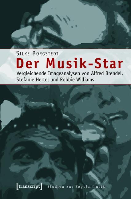 Der Musik-Star als eBook Download von Silke Bor...