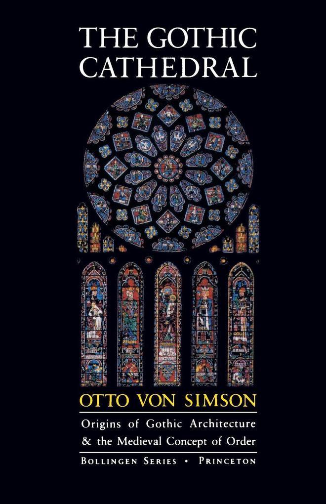 The Gothic Cathedral als Taschenbuch