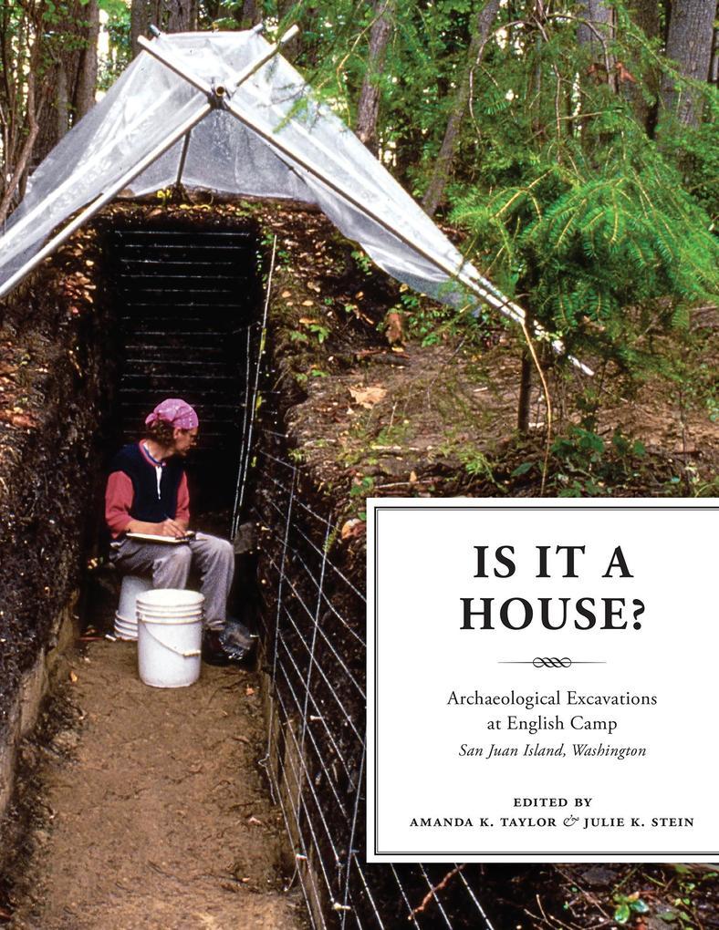 Is It a House? als eBook Download von