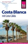 Reise Know-How Costa Blanca mit Costa Cálida