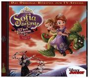 Disney - Sofia die Erste 8/Rapunzel-Spezial/Princess Ivy/CD