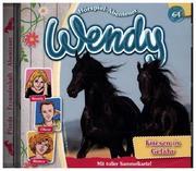 Wendy 64. Friesen in Gefahr