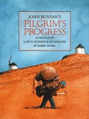 Pilgrim's Progress als Buch
