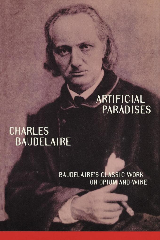 Artificial Paradises als Buch