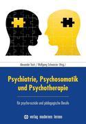 Psychiatrie, Psychosomatik und Psychotherapie