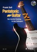 Pentatonic On Guitar