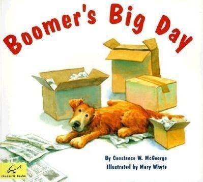 Boomer's Big Day als Taschenbuch
