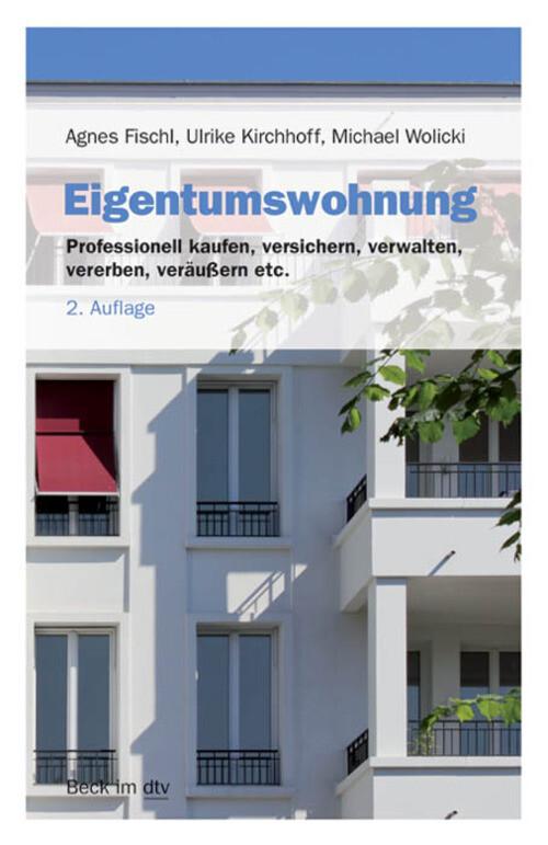 Eigentumswohnung als eBook Download von Agnes F...