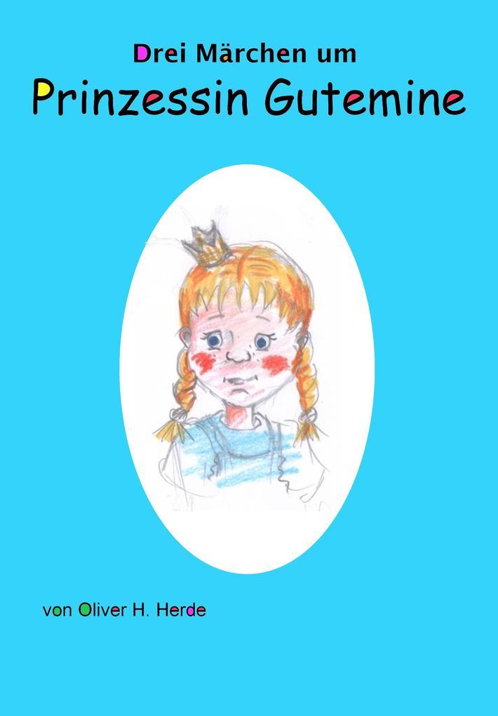 Prinzessin Gutemine als eBook