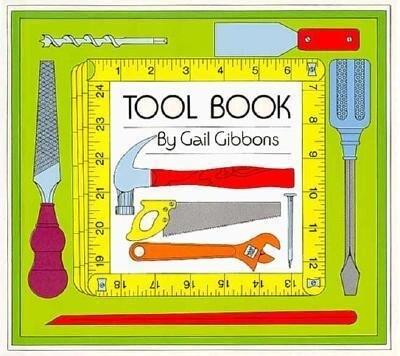 Tool Book als Buch