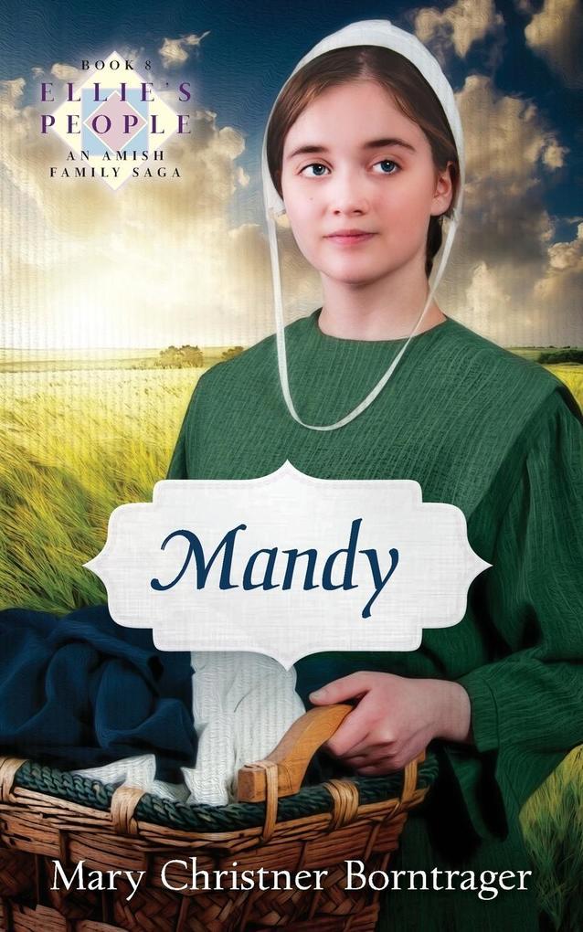 Mandy: Ellie's People, Book 8 als Taschenbuch