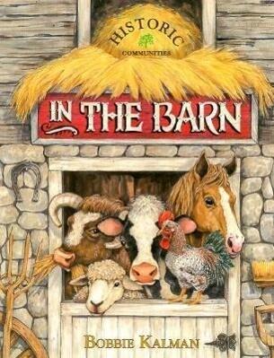 In the Barn als Taschenbuch