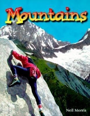 Mountains als Taschenbuch