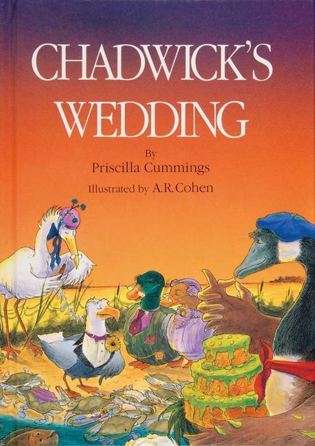 Chadwick's Wedding als Buch