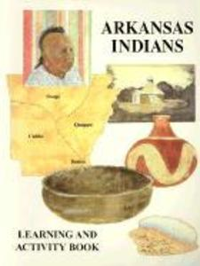 Arkansas Indians Learning & Activity Book (P) als Taschenbuch