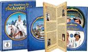 Drei Haselnüsse für Aschenbrödel - Mediabook. Limitierte Auflage