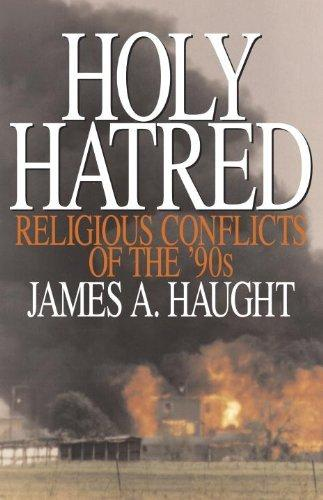 Holy Hatred als Buch