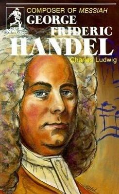 George Frideric Handel (Sowers Series) als Taschenbuch