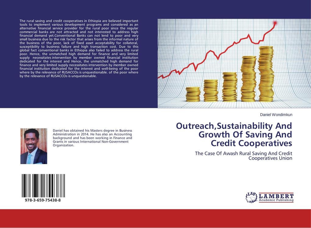 Outreach,Sustainability And Growth Of Saving An...