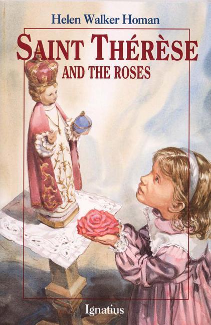 Saint Therese and the Roses als Taschenbuch