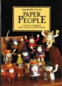 Paper People als Taschenbuch