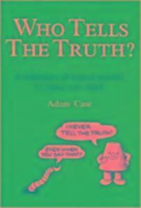 Who Tells the Truth? als Taschenbuch