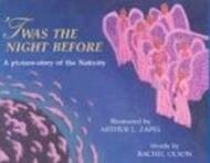 'Twas the Night Before als Taschenbuch
