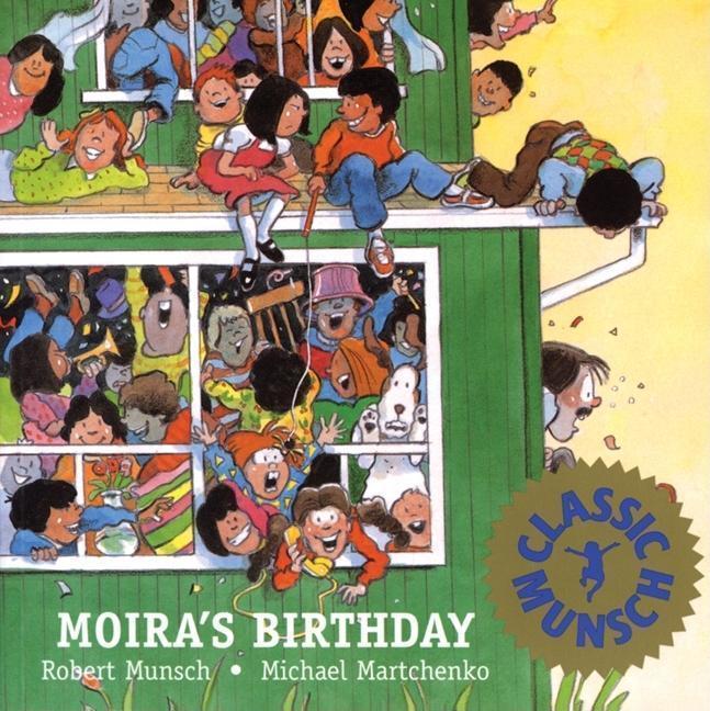 Moira's Birthday als Taschenbuch