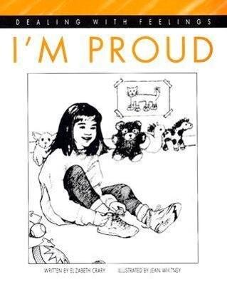 I'm Proud als Taschenbuch