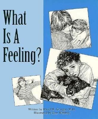 What is a Feeling? als Taschenbuch