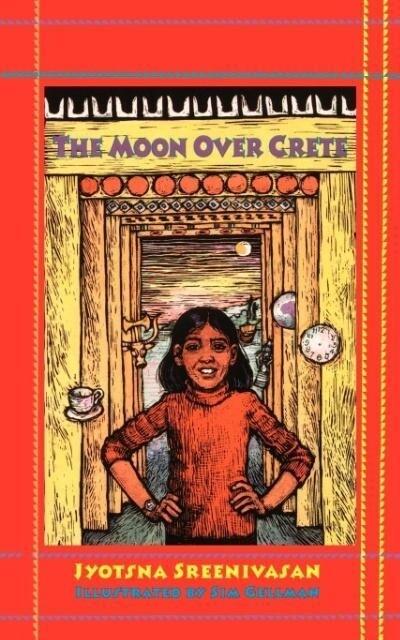 Moon Over Crete, The als Taschenbuch