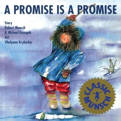 A Promise Is Promise als Buch
