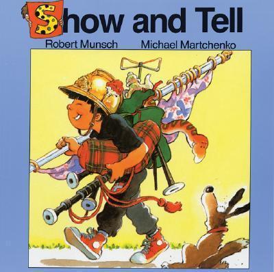 Show and Tell als Taschenbuch