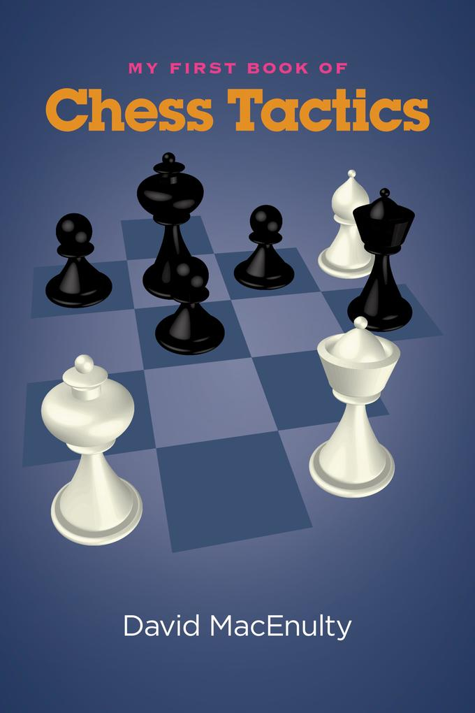 My First Book of Chess Tactics als eBook Downlo...