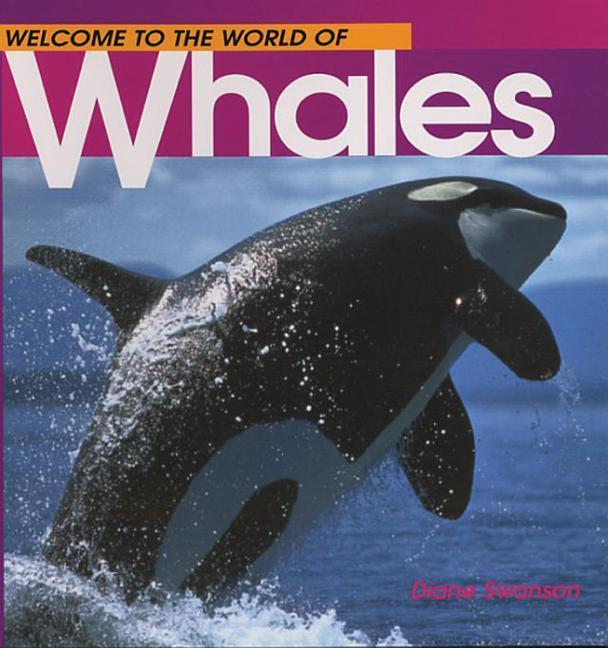 Welcome to the World of Whales als Taschenbuch