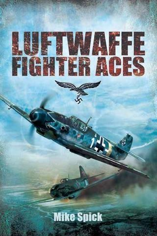 Luftwaffe Fighter Aces als eBook Download von M...