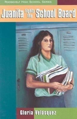 Juanita Fights the School Board als Taschenbuch