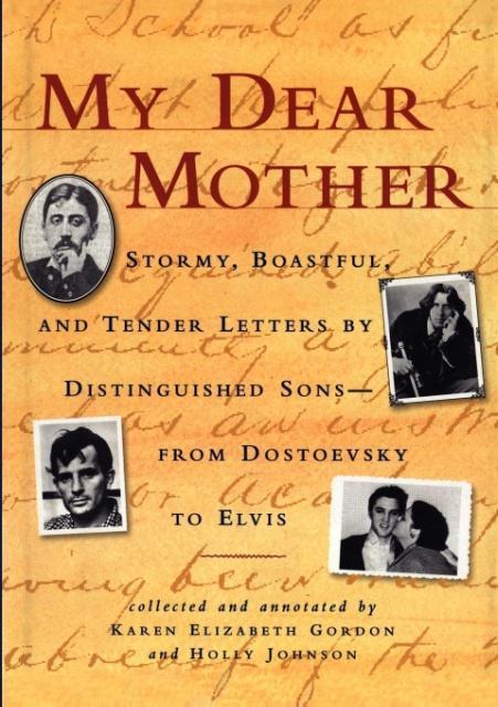 My Dear Mother als Taschenbuch