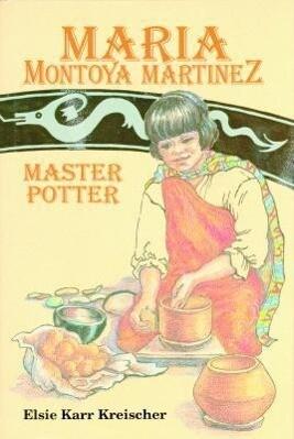 Maria Montoya Martinez als Buch