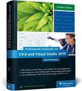 Professionell entwickeln mit C# 6 und Visual Studio 2015