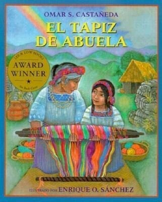 El Tapiz de Abuela als Taschenbuch