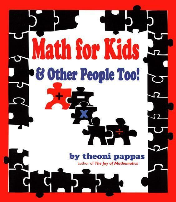 Math for Kids & Other People Too! als Buch