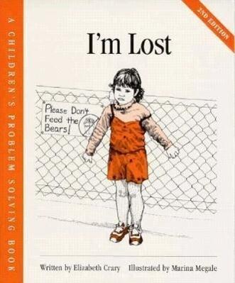 I'm Lost als Taschenbuch