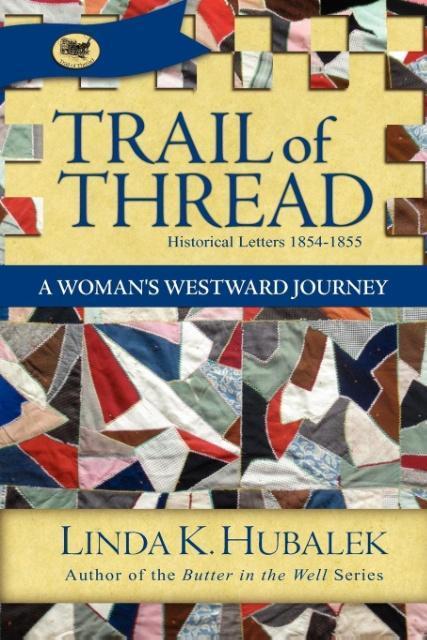 Trail of Thread als Taschenbuch
